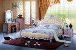 Set Tempat Tidur Raja Dan Ratu Full Design