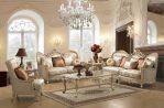 Set Ruang Tamu Sofa Luxurious