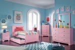 Kamar Set Anak Perempuan Murah Minimalis